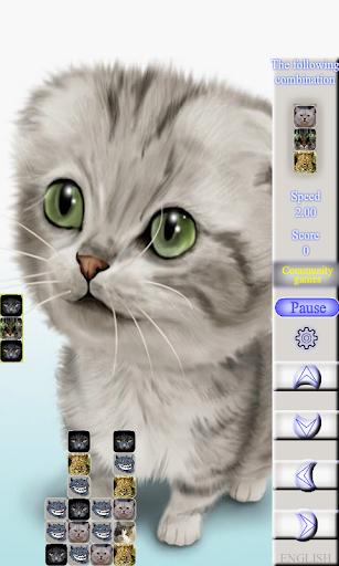 Cat Columns 1.0.1 screenshots 2