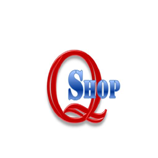 Qairus Shop LOGO-APP點子