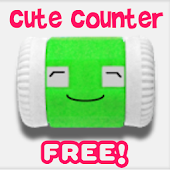 Cute Counter Free