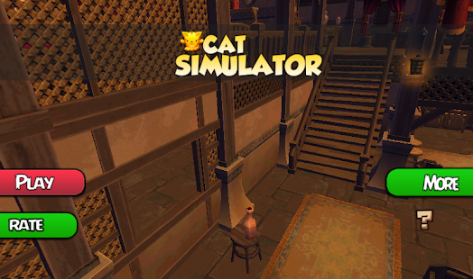 Cute Cat Simulator