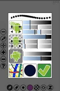 Plouik (drawing app) - screenshot thumbnail