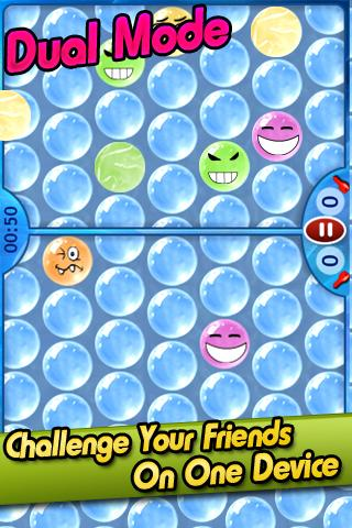 Bubble Crusher- screenshot