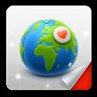 미카 다국어 번역기. icon