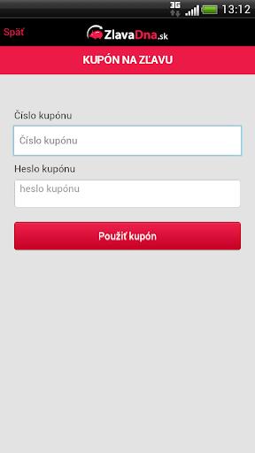 【免費商業App】ZlavaDna.sk QR skener-APP點子
