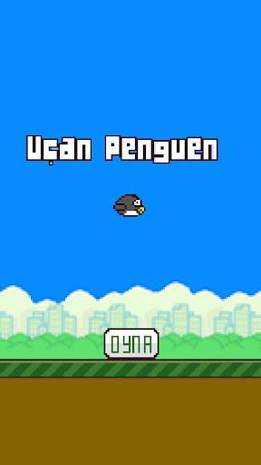 Uçan Penguen - Floppy Penguin