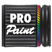Download PRO Paint Camera APK for Android Kitkat