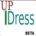 iDressUp Beta logo