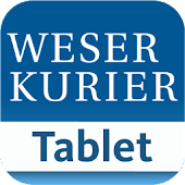 WESER-KURIER Tablet Edition