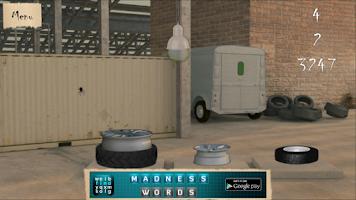 Screenshot of Madness Hanoi