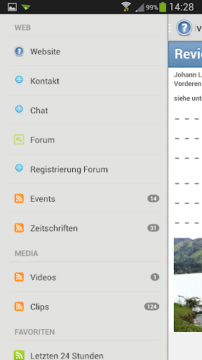 玩社交App|Fischereiverein Bruck /Salzach免費|APP試玩