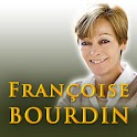 Françoise Bourdin – English logo