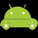 Řidičský průkaz icon