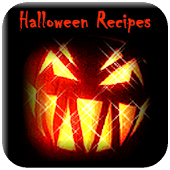 Halloween Recipes Book App