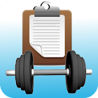 Easy Workout Log icon