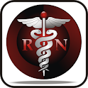 RN Symbol doo-dad logo