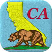 California Counties - Map Locations & County Seats