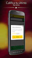 Screenshot of Hey Taxi! - Usuario