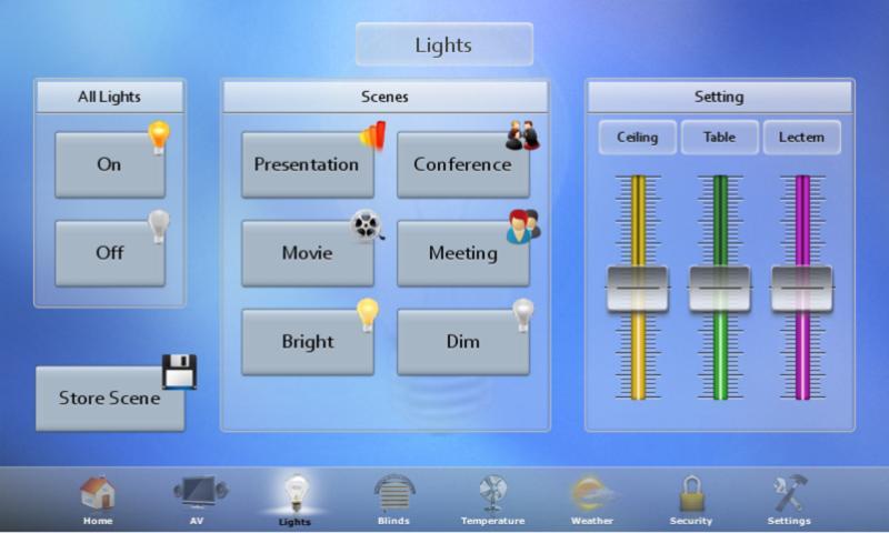 aCUE-standard- screenshot