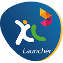 MyXL Launcher icon