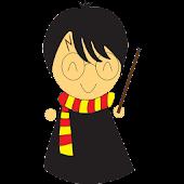 Trivial Potter quiz (español)