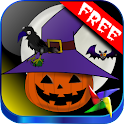 Halloween Games for Kids 2015 icon