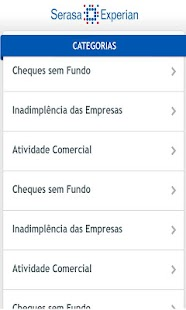 Indicadores Econômicos - screenshot thumbnail