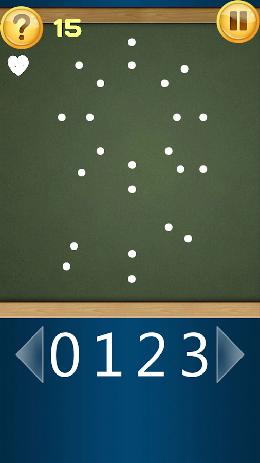 Dot Connect Number - screenshot