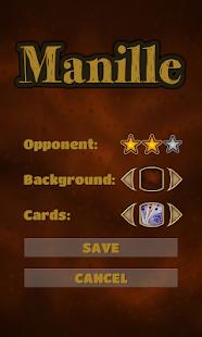 Manille- screenshot thumbnail