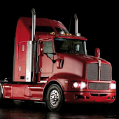 theme Kenworth Trailers