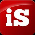 infoShare 2012 ConferenceApp logo