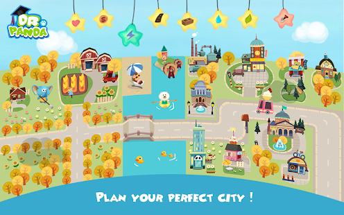 Hoopa City - Free Edition - screenshot thumbnail