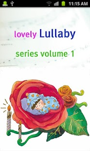 Lullaby Series 1- screenshot thumbnail