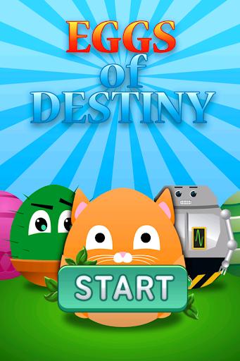 Eggs Of Destiny