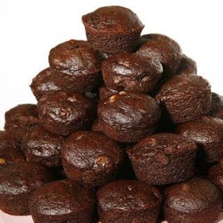 Allergen-Free Brownies.