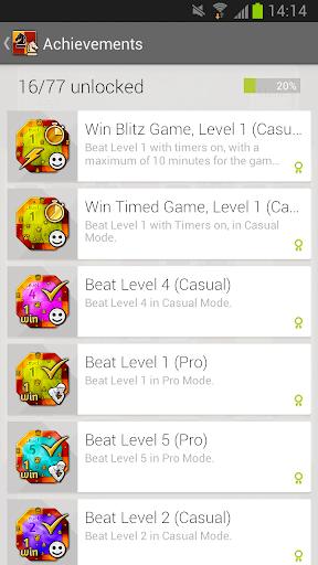 Chess Free 2.553 screenshots 3