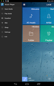 Music Player + v2.6.7