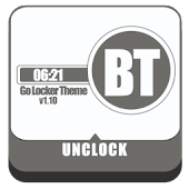 Zbigtime GO Locker Theme