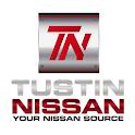 My Tustin Nissan icon