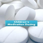 Children's Medication Dosing