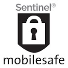 Sentinel mobilesafe icon