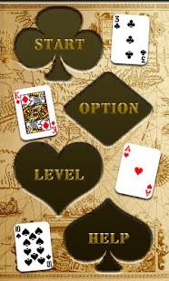 Poker Pair 撲克牌配對