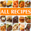 All Recipes icon