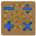Calculo Schola learn math logo