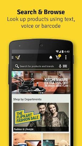 Screenshot 2 Flipkart