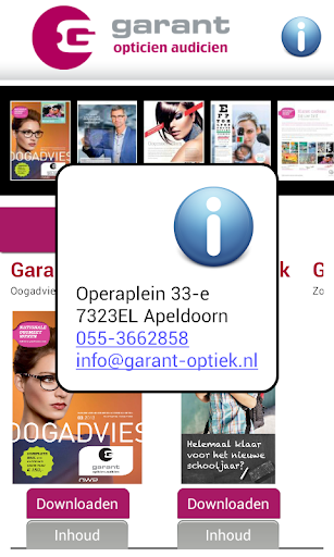 玩生活App|Garant opticien audicien免費|APP試玩