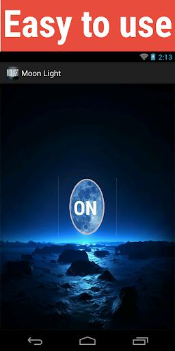 Moon Light Camera