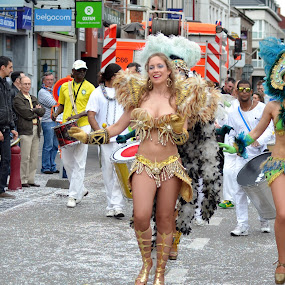 carnaval by Muriel Charton - News & Events Entertainment