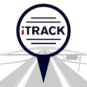 iTrack Mobile Application icon