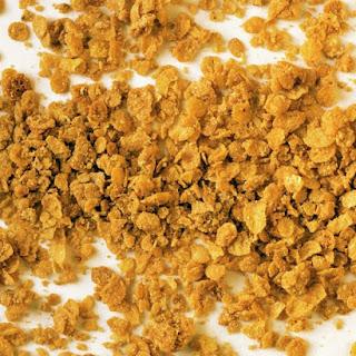 Cornflake Crunch.