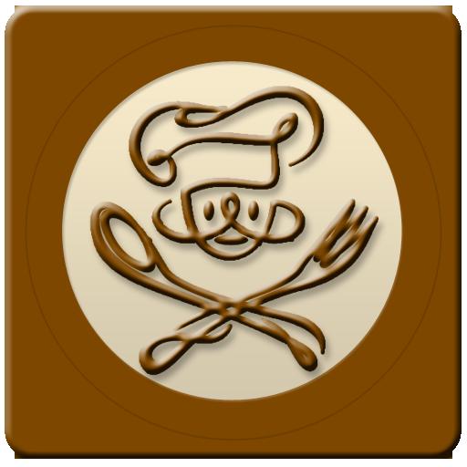 Restaurant Demo App LOGO-APP點子